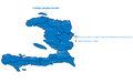 """N ap mouri"""" Rapport sur les conditions de détention en Haïti (Brochure A2)"""