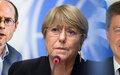 Tribune: Universaliser les socles de protection sociale : notre responsabilité commune