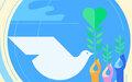 Journée Internationale de la Paix 2021 : Se relever, pour un monde plus équitable et durable