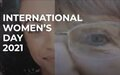 Video Message for International Women's Day (8 March 2021) by the Secretary-General